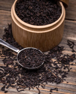 Roasted tea by Miyoshi Tea Co.