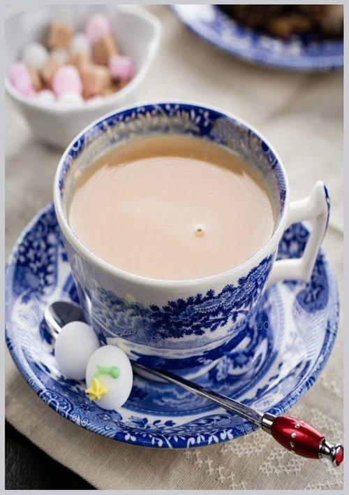 Rich Milk tea