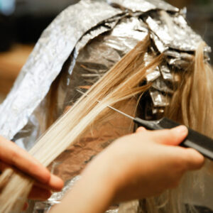Hiro Miyoshi is renowned to have some of the best hairdressers and colourists in Mayfair
