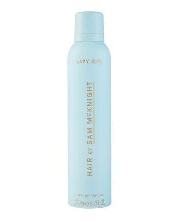 Sam McKnight Lazy Girl - Dry Shampoo